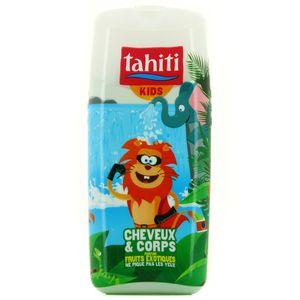 Tahiti Gel douche cheveux et corps parfum fruits exotiques