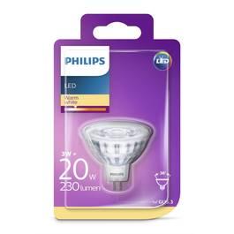 philips ampoule spot led classique gu5 3 3 4 w. Black Bedroom Furniture Sets. Home Design Ideas