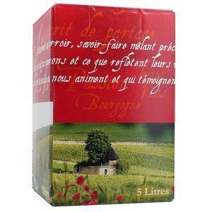 Bourgogne aligoté La cave des Hautes Cotes