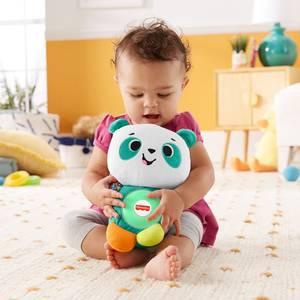 Fisher-Price Peluche Andrea le panda Linkimals- Grw78
