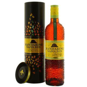 Liqueur de mandarine 38°,MANDARINE NAPOLEON,70cl