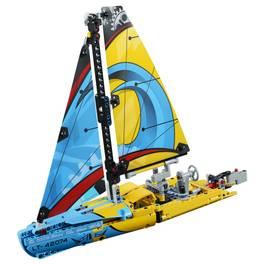 LEGO® Technic 42074- Le yacht de compétition