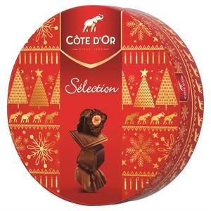 Côte d'Or Cote d'or sélection