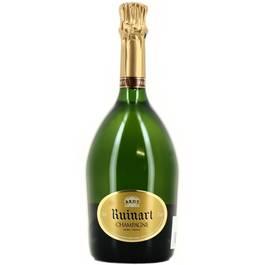 champagne ruinart supermarche