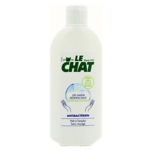 Le Chat Gel Hydroalcoolique anti-bacterien
