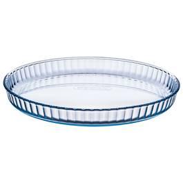 Pyrex Moule à tarte verre 31 cm Pyrex Bake & Enjoy