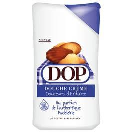 Douche douceurs d'enfance authentique madeleine Dop fl.250ml