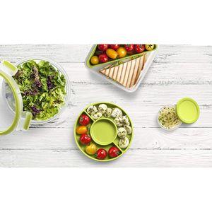 Emsa Boite à salade Clip&go