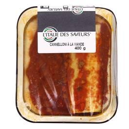 Galileo Cannelloni à la viande