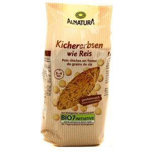 Alnatura Pâtes Bio en Forme de Grain de Riz