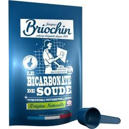 Briochin bicarbonate de soude 500g - Nettoyer semelle fer a repasser avec bicarbonate de soude ...