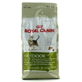 royal canin croquettes pour chat outdoor 30 2kg. Black Bedroom Furniture Sets. Home Design Ideas