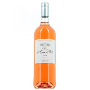 Bordeaux Rose Bordeaux Rosé Chateau Gandoy Perrinat Chateau