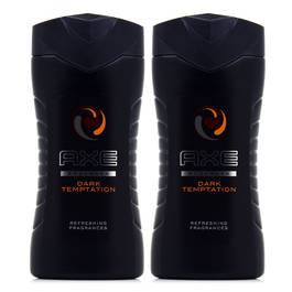 Axe Gel douche dark temptation