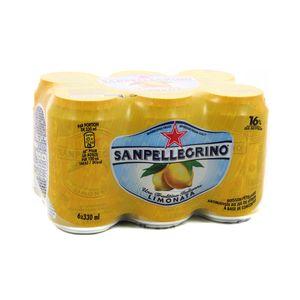 Sanpellegrino Limonata