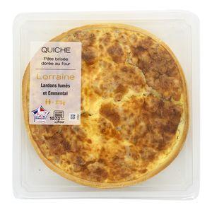 Mix Buffet Quiche Lorraine