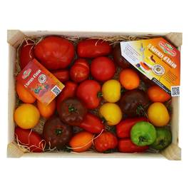 Prince de Bretagne Tomates Saveurs d'Antan