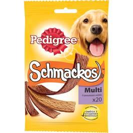 Pedigree Schmackos Multi