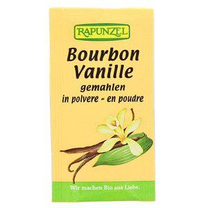 Rapunzel Vanille Bourbon en poudre