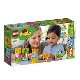 LEGO® DUPLO® 10885- Mon Premier Puzzle Amusant