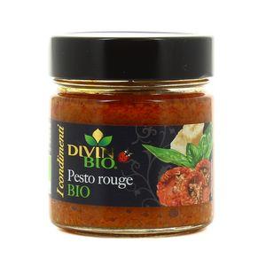 Divin Bio Pesto rosso bio