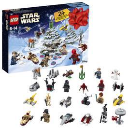 LEGO® Star Wars 75213- Calendrier de l'Avent