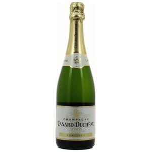 Canard Duchêne Champagne Demi-sec