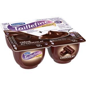 Taillefine Crème au Chocolat