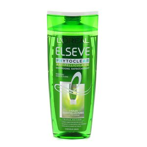 elsve shampooing anti pelliculaire phytoclear pour cheveux gras 250ml. Black Bedroom Furniture Sets. Home Design Ideas