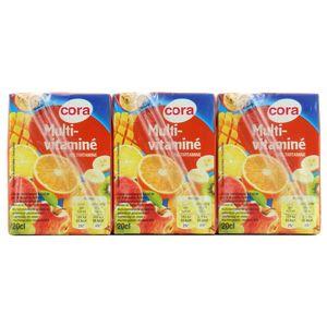 Cora Nectar multi vitaminé