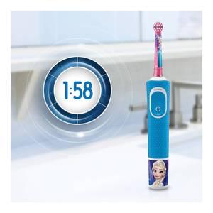 Oral B Brosse à dents Reine des Neiges D 170