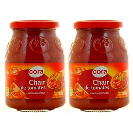 Cora Chair de tomates de Provence