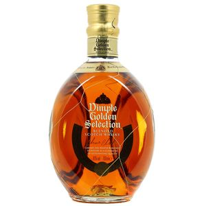 Dimple Blended scotch whisky 40°