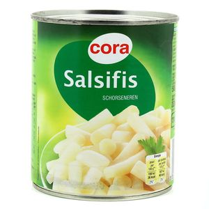 Cora Salsifis