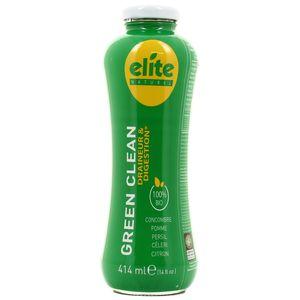 Elite Naturel Jus Detox Green Clear bio