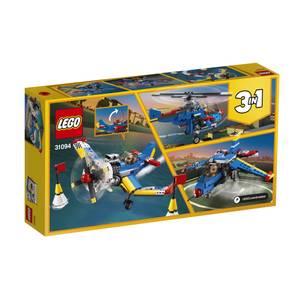 LEGO® Creator 31094- L'avion de course