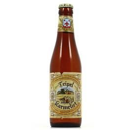 Karmeliet Triple Bière blonde 8°