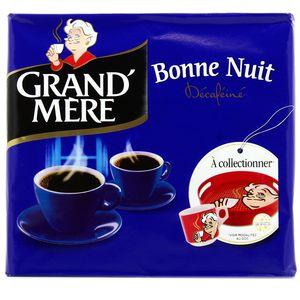 Dosage Cafe Grand Mere