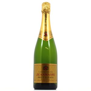 JEANMAIRE CUVEE BRUT CHAMPAGNE