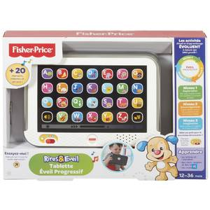 Fisher-Price Ma tablette puppy- CDG56
