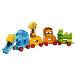 LEGO® DUPLO® 10863- Mon premier train des animaux