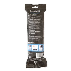 Brabantia Sacs poubelle 20-25L - Taille J