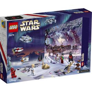 LEGO® Star Wars 75279- Le Calendrier de l'Avent