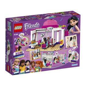 LEGO® Friends 41391- Le salon de coiffure de Heartlake City