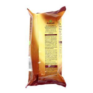 Alnatura Biscuit ronds chocolat noir bio