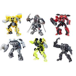 Transformers - Hasbro Figurine Generation Deluxe studio Series- Transformers