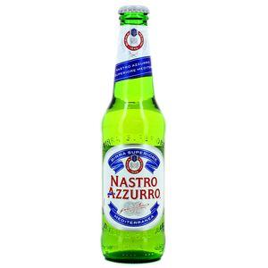 Nastro Azzuro Bière blonde 5,1°
