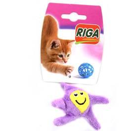 Riga Balle étoile rebond