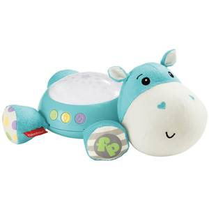 Fisher-Price Hippo douce nuit- CGN86
