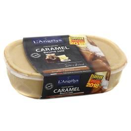 L'Angelys Crème glacée au caramel au beurre salé 750ml